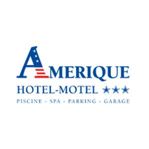 Amerique Hotel-Motel
