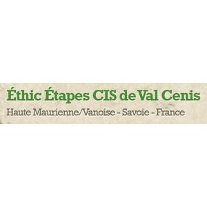 Ethic Etapes CIS de Val Cenis