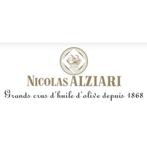 Logo Alziari