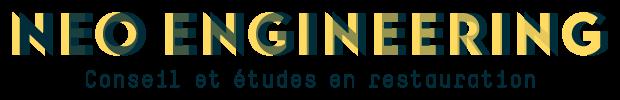 NEO Engineering - Conseil en création, organisation et développement de restaurant